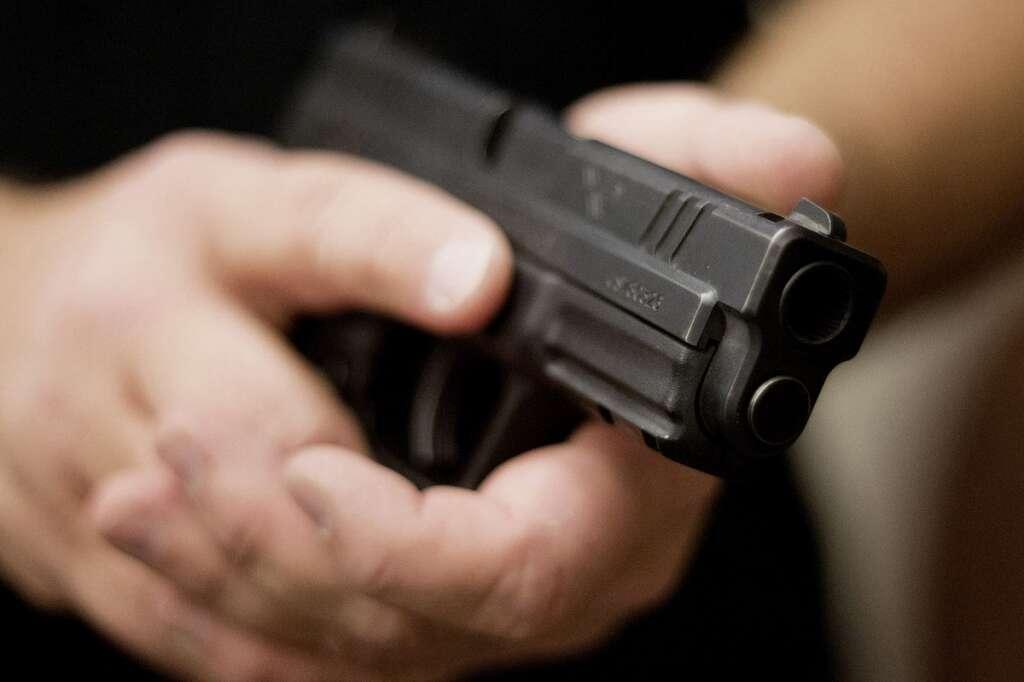 Two dead in school shooting in Saudi Arabia