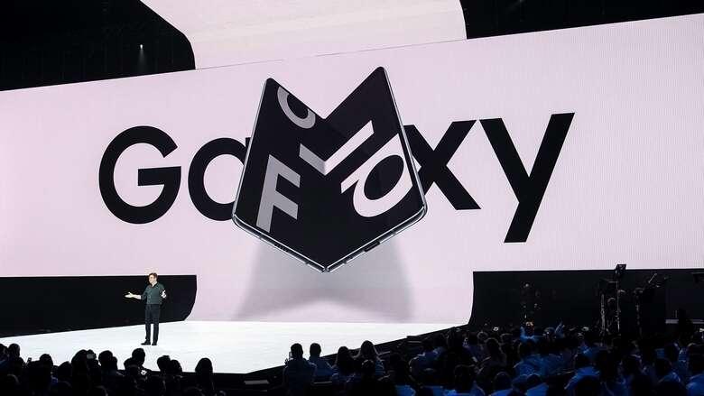 Samsung, Galaxy Fold, Galaxy Fold release date