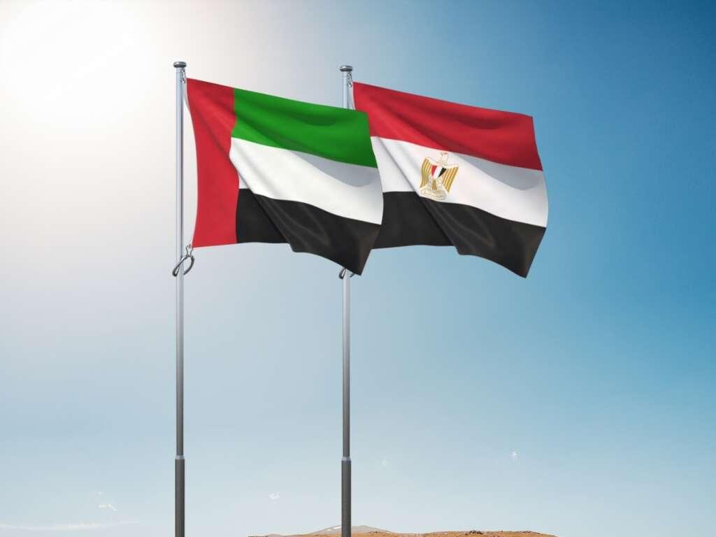 UAE, Egypt, welcome, Libyan, ceasefire, talks, peace, stability
