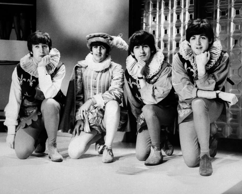 The Beatles, break-up, fifty years, Fab Four