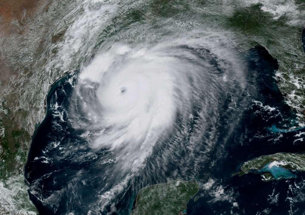 hurricane laura, us gulf coast, category 4 storm, unsurvivable