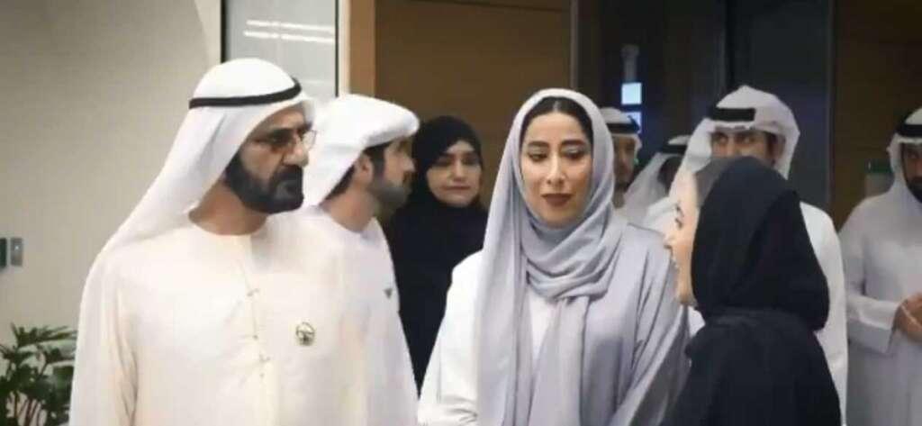 Sheikh Mohammed, official ceremony, Capital of Arab Media for 2020, Dubai
