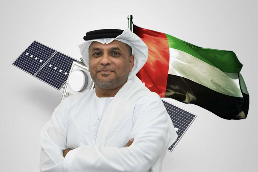UAE, launch, navigation satellite, next year
