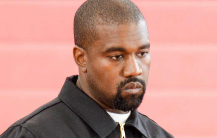 Kanye West, Ohio, presidential ballot, rapper