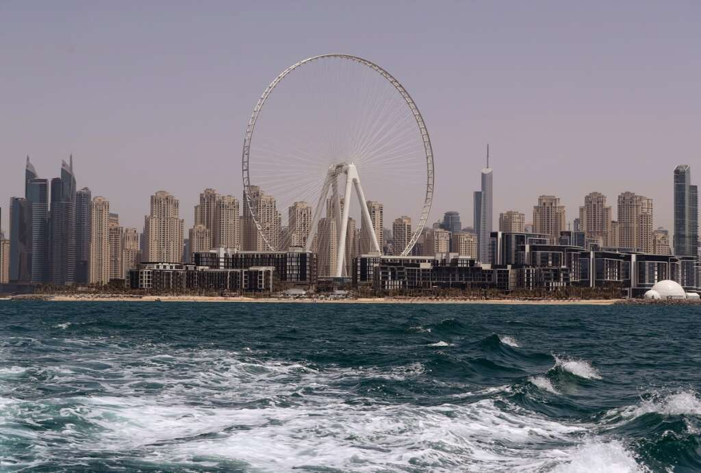Why luxury real estate is here to stay in Dubai