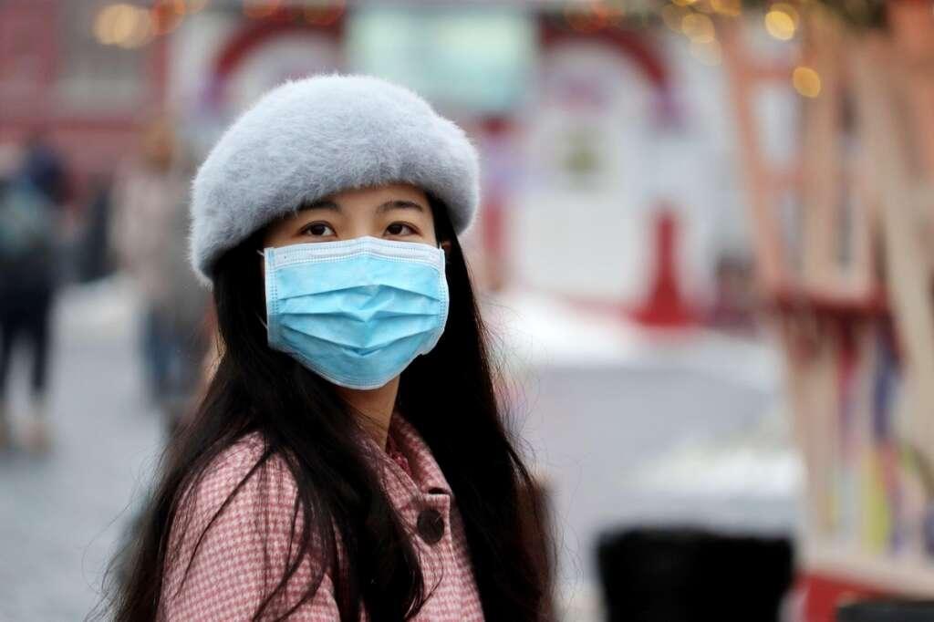 face mask, coronavirus, Dh3,000 fine