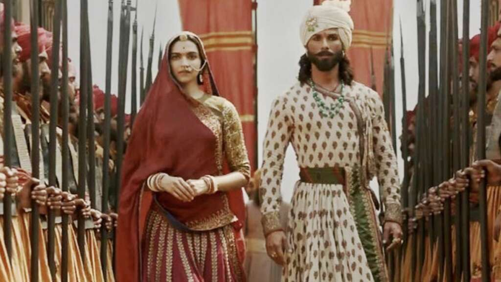 Padmavat review: A fitting tribute or an epic fail?