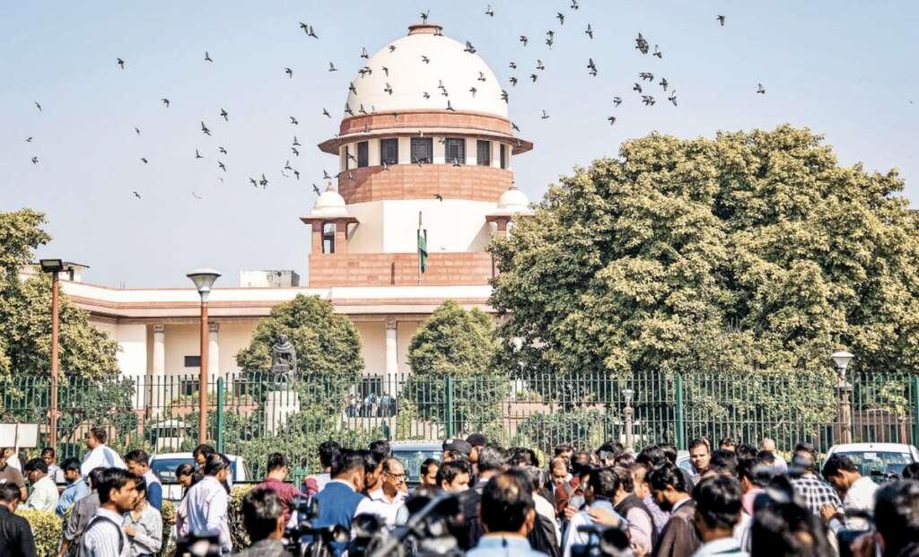 Maharashtra, Mumbai, Supreme Court