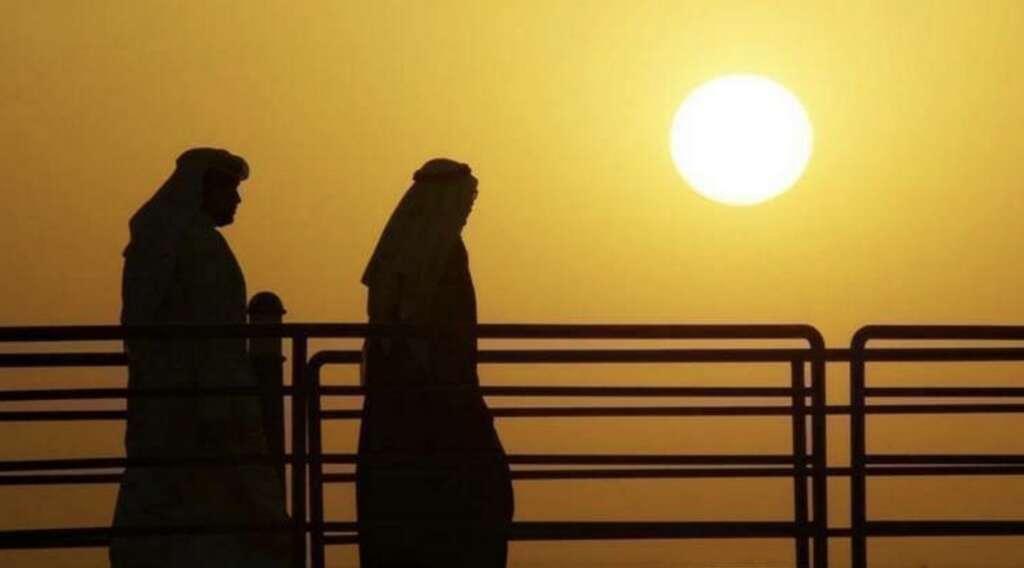 Maximum temperature touches 51°C in UAE