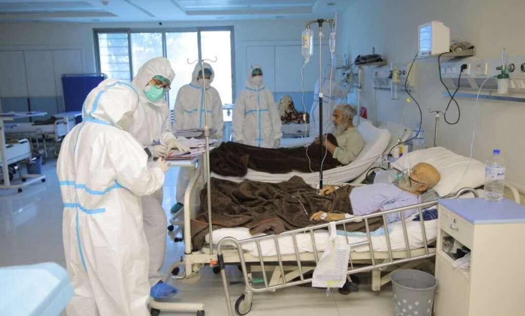 Pakistani-Emirati, patients, Pakistan, UAE, HOSPITAL,
