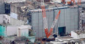 Fukushima leak worse than thought, govt joins clean-up