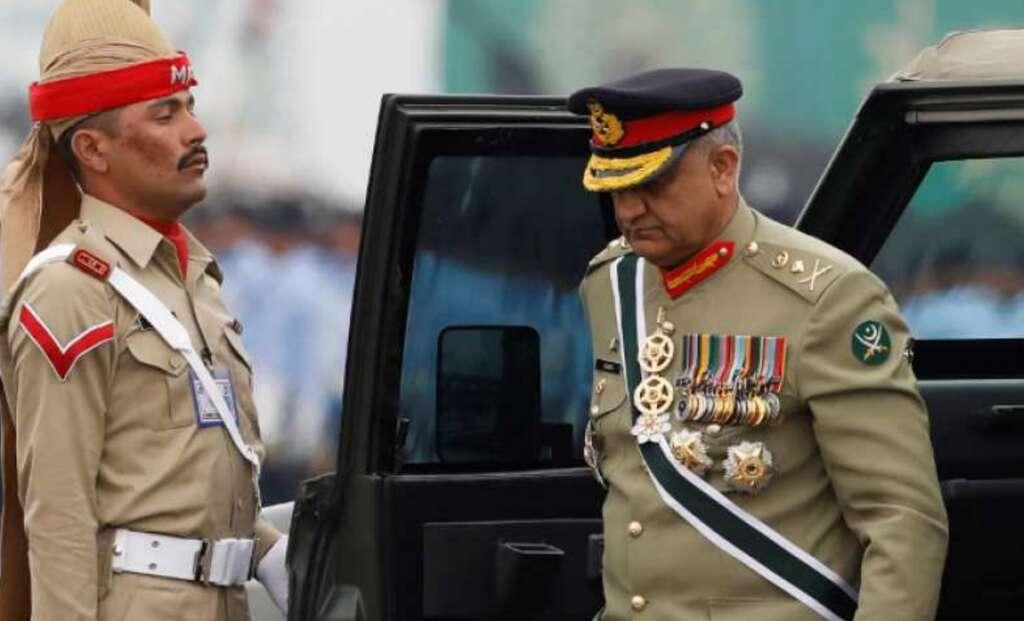 Pakistan, Qamar Javed Bajwa, Imran Khan, Pakistan army