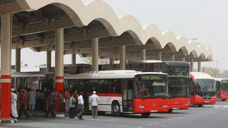 Sharjah Bus From Stadium Among Dubai S New Routes Khaleej Times