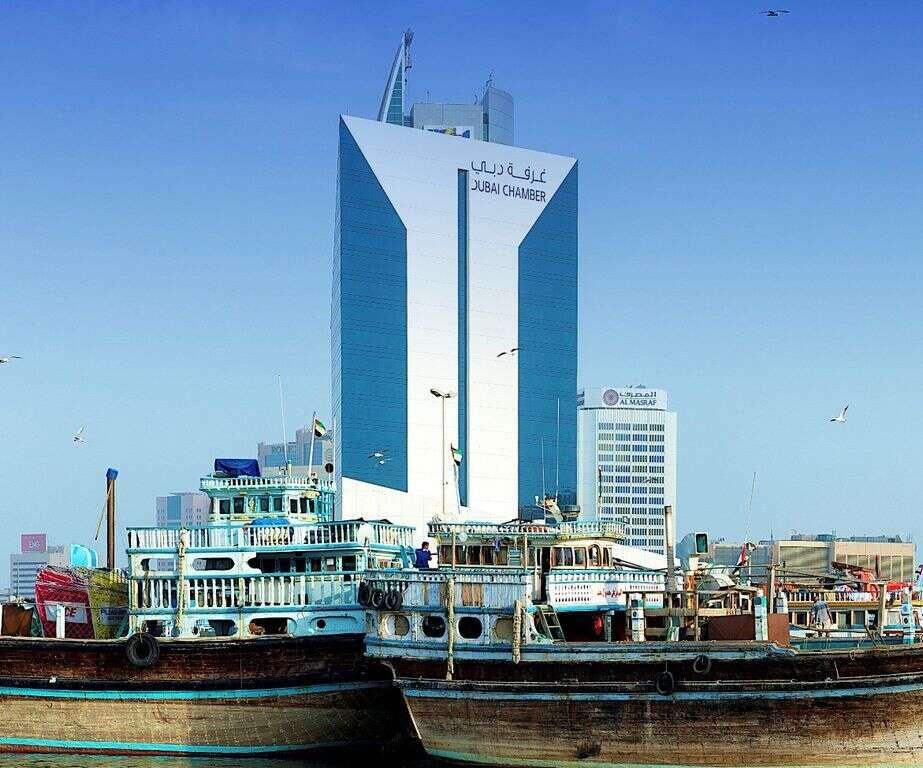 Dubai trades most with Saudi Arabia in GCC