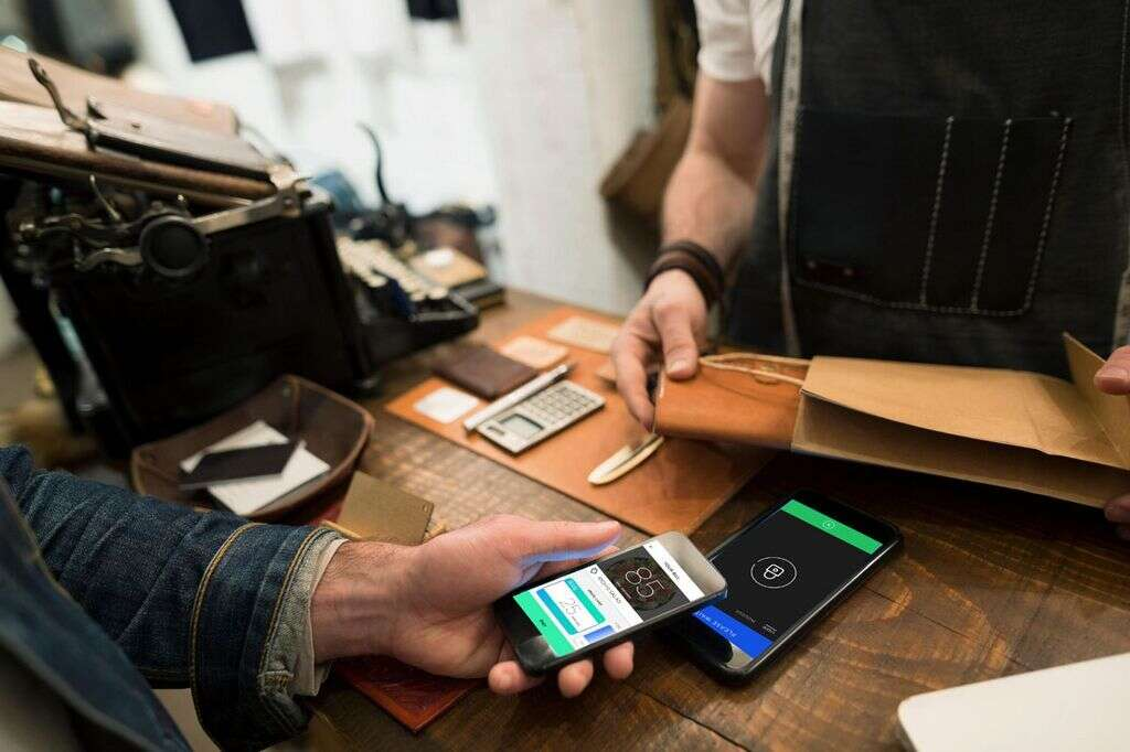 Bridging the electronic payments gap