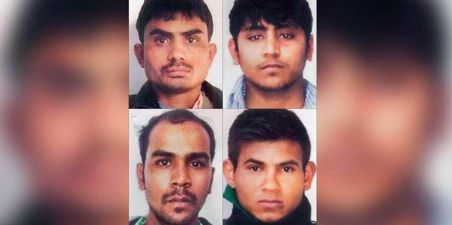 Nirbhaya case, death sentence, death row, handed till death