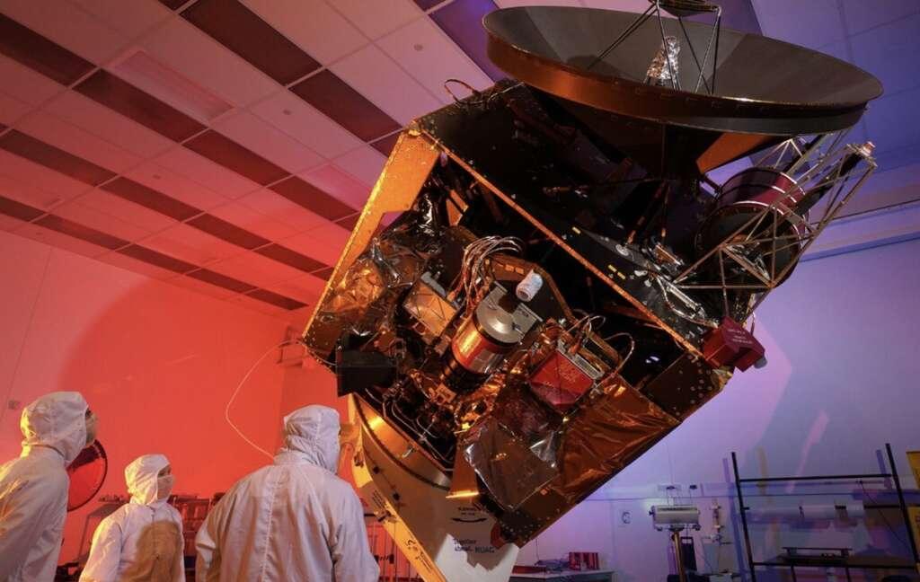 UAE's Mars Hope Probe