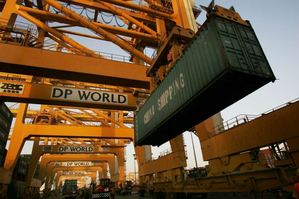 Free zones lift UAE non-oil trade by 2.5% to Dh1.2 trillion