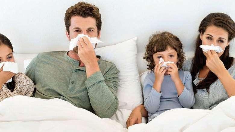 Man dies of flu, doctors issue warning in UAE