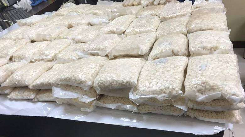 drug smuggling, police, UAE, Abu Dhabi, Dubai, Ministry of Interior