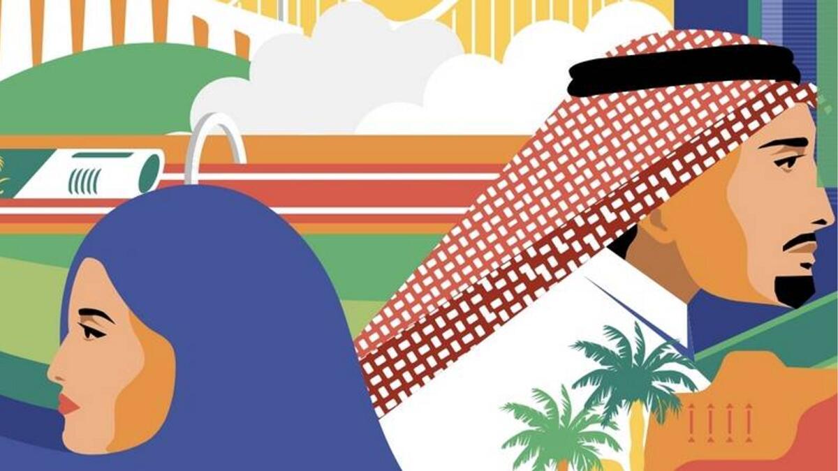 Expats express pride as UAE celebrates 91st Saudi National Day