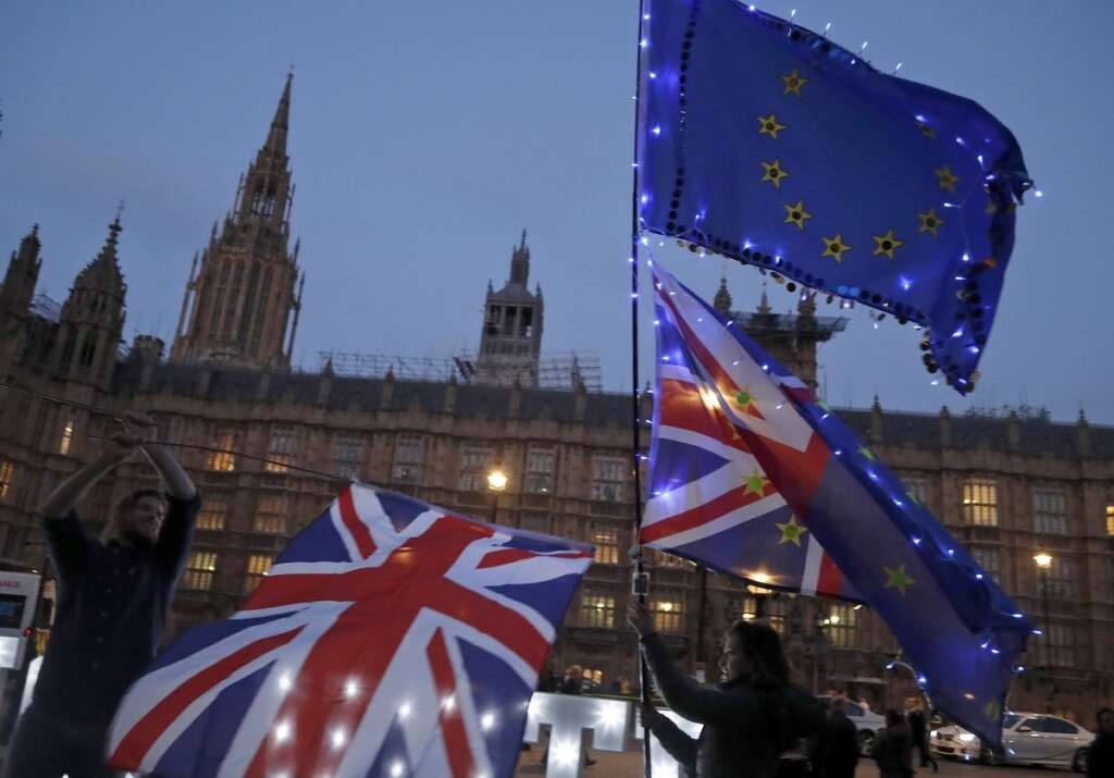 Brexit: Win-win game for UAE-GCC and UK