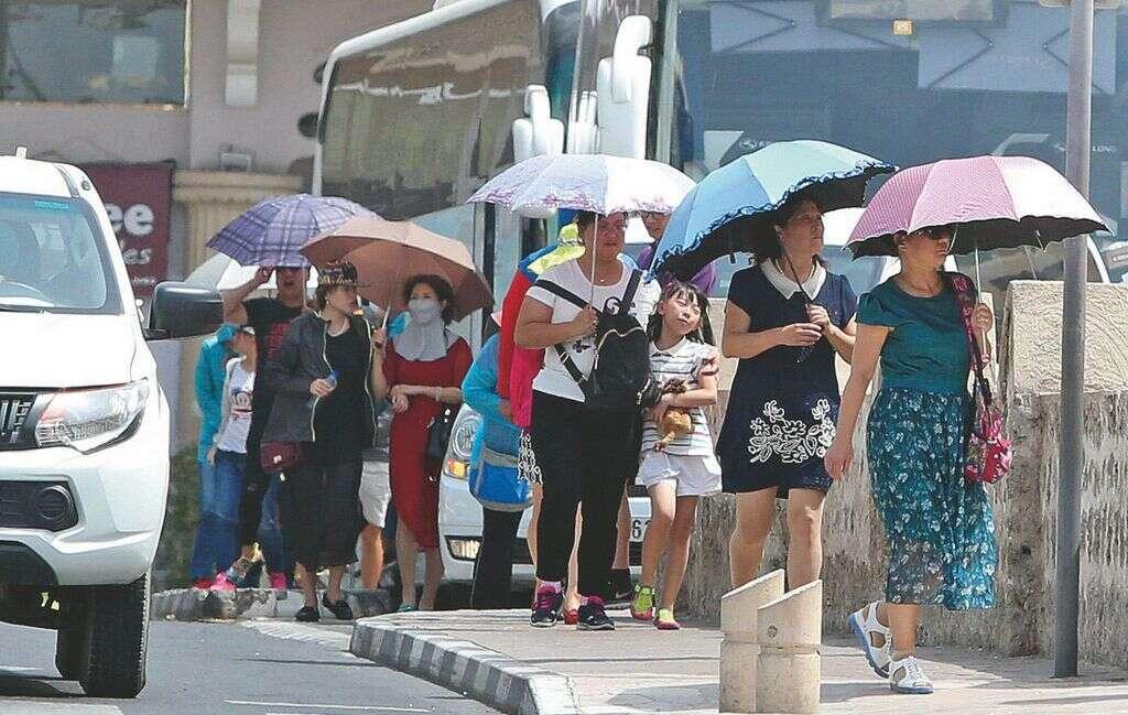 Dubai tourism remains key to economic growth