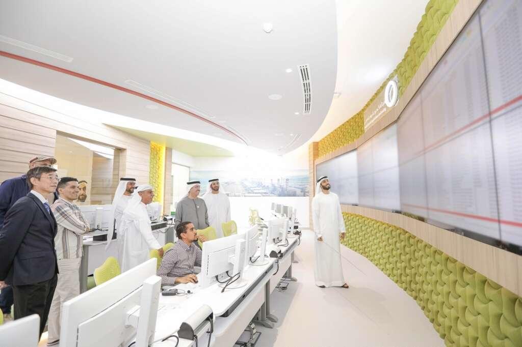 Dewa inaugurates Simulator and Training Centre