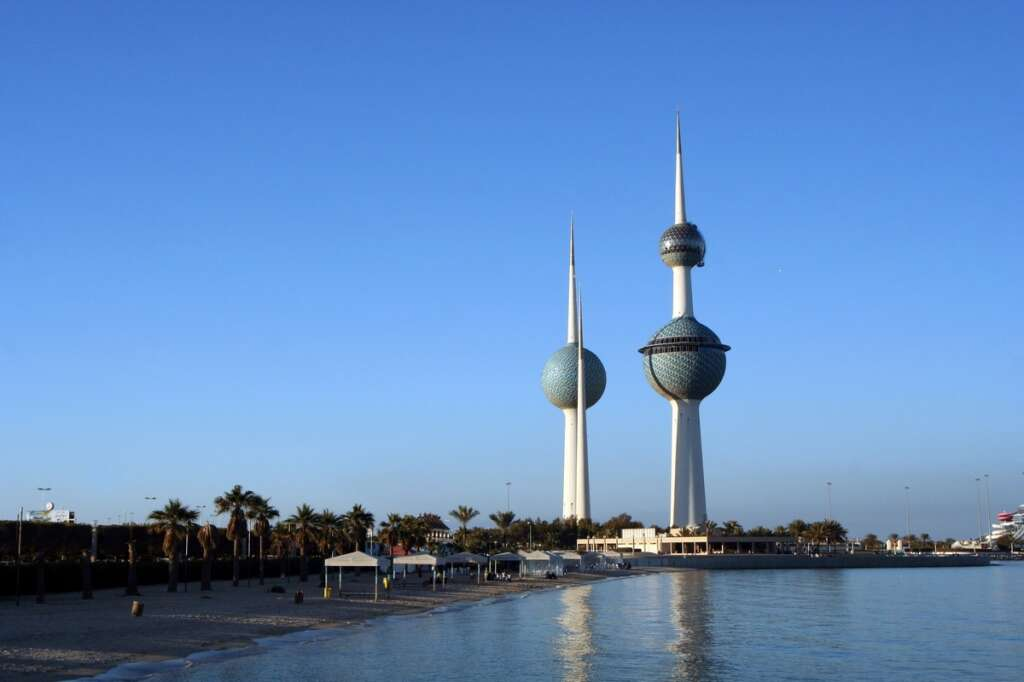 Kuwait, food reserves, oil terminals, saudi, Iran