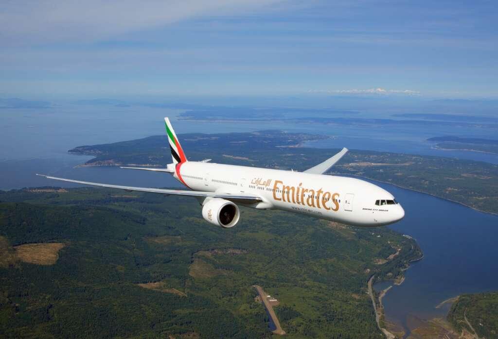Zambia, Emirates