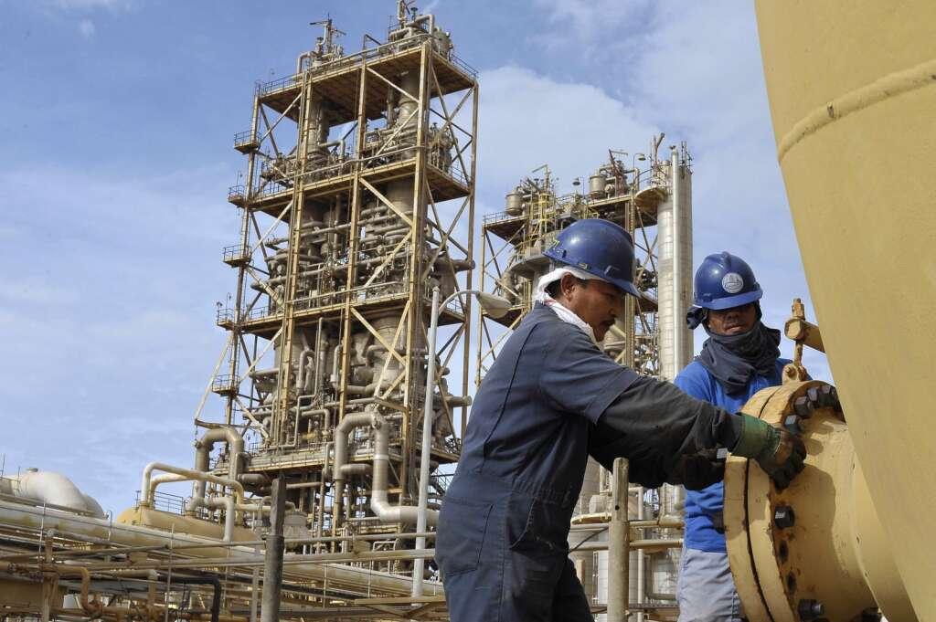 Opec sees balanced oil market next year