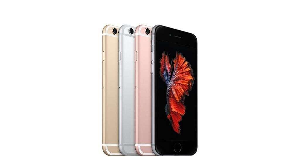Apple identifies 10 UAE locations for iPhone 6s battery repairs