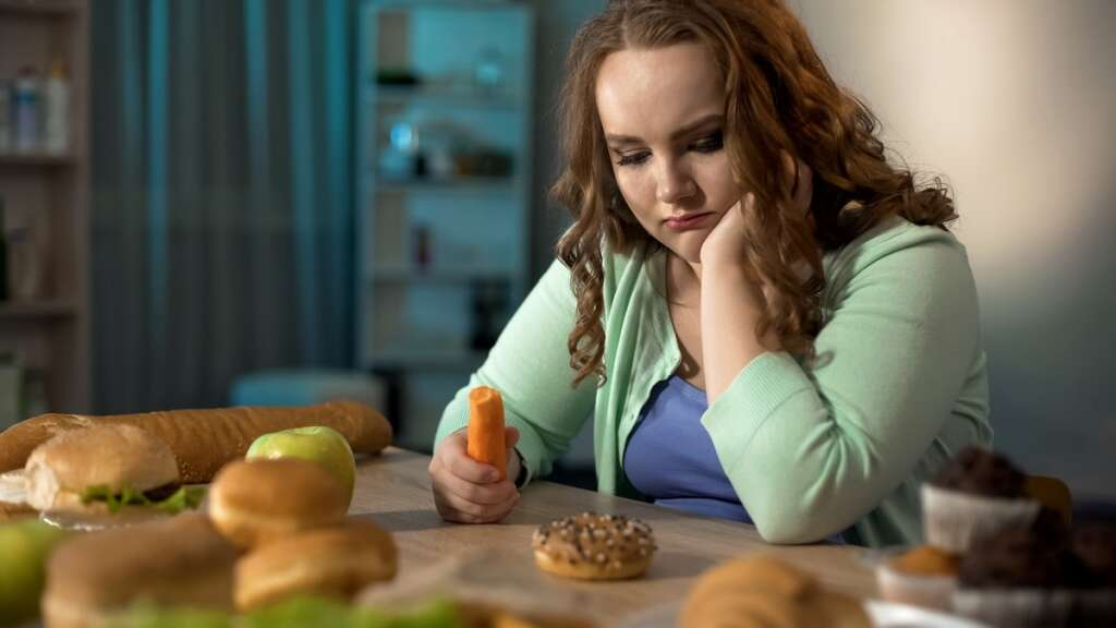 Region faces diabesity explosion by 2045: Study