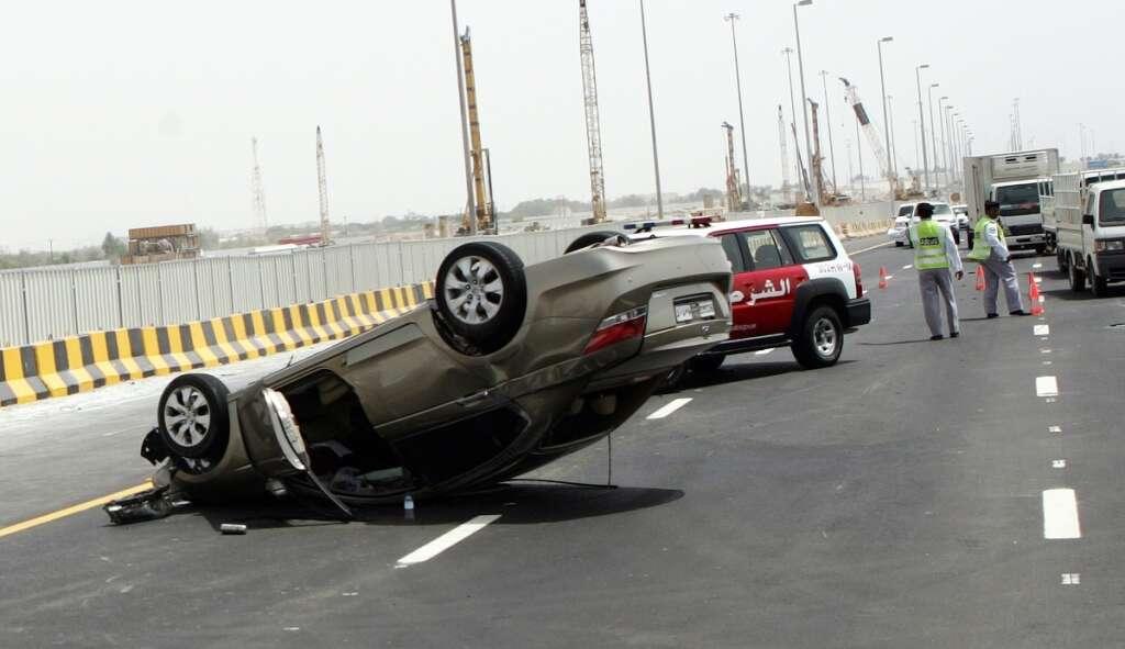 Social media drives reduce accidents - News | Khaleej Times