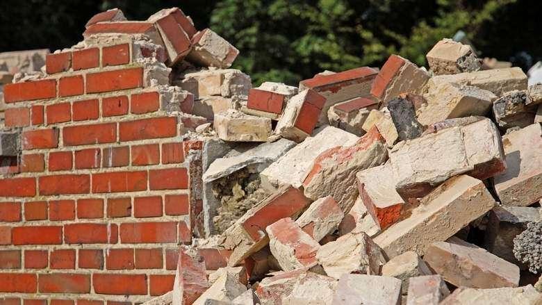 Man crushed to death under brick wall in Ras Al Khaimah - Khaleej Times