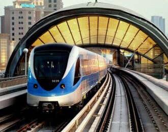 Dubai Metro on expansion track