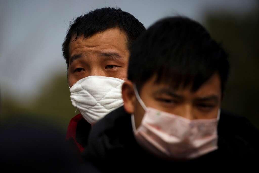 US, Coronavirus outbreak, Morgan Ortagus