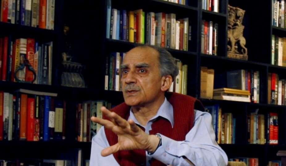 Arun Shourie, Union minister, senior journalist