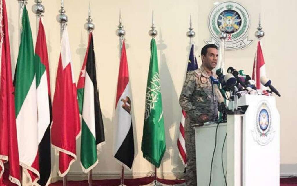 Saudi Navy destroys two Houthi explosive boats near Jizan Port