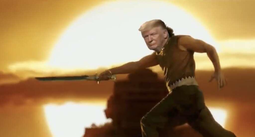 Baahubali, Trump, India visit, US, India