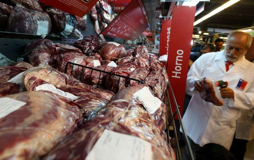 Meat prices under pressure in UAE after Brazilian ban - News