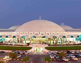 Sharjah airport records 14% growth in passengers