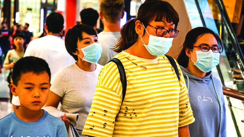 china, virus, spread, lunar new year, coronavirus