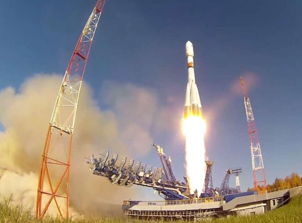 space, uae, abu dhabi, satellite, rocket, russia, nanosatellite, meznsat, khalifa university, American University of Ras Al Khaimah