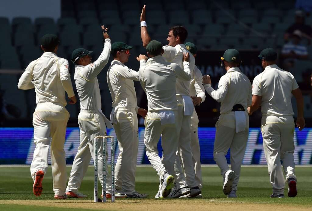 We shouldn't have let India wriggle out of hole, says Starc