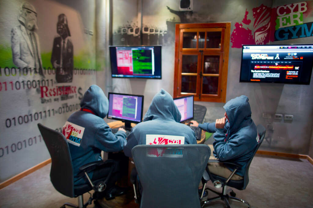 Cyber attacks pose a grave risk to GCC banks