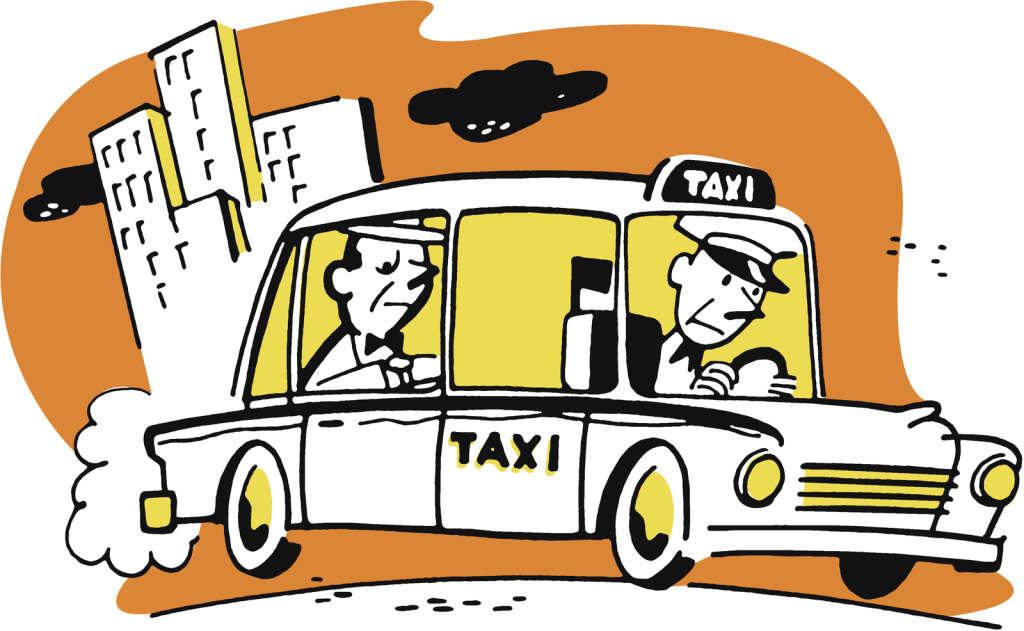 Uber taxis in Dubai facing crackdown?