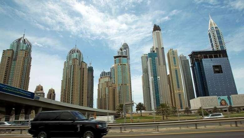 30 global entities to help shape Dubais future
