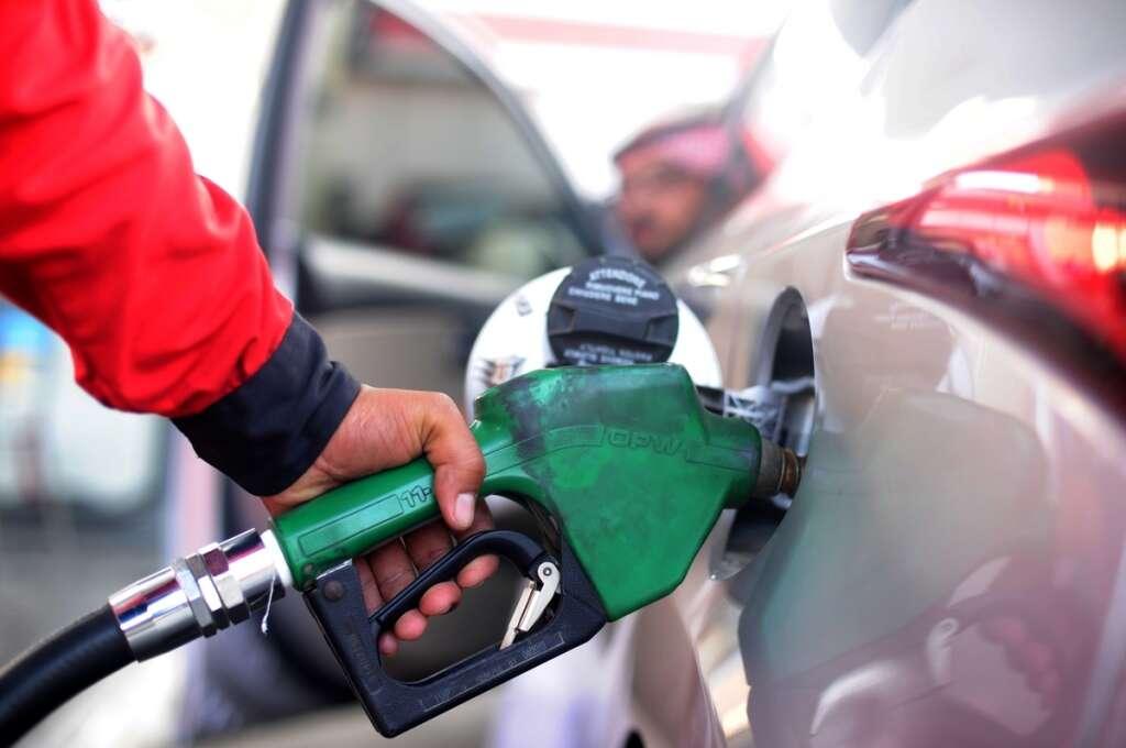 Why Saudi Arabias oil reliance continues