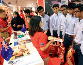 Emirates Aviation College becomes varsity